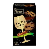 ロッテ チョココプレミアム<香るシナモン> 1個