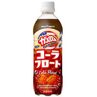 がぶ飲み コーラフロート(500mL*24本入)