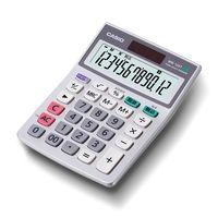 カシオ計算機 グリーン購入法対応電卓 MW-12GT-N