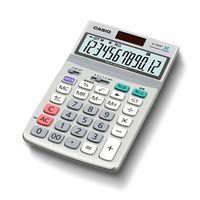 カシオ計算機 グリーン購入法対応電卓 JF-120GT-N