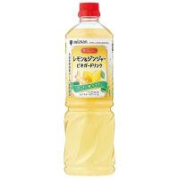 ビネガー レモン&ジンジャー 1本