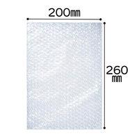 プチプチ(R)袋 フラップなし d37 200×260mm 角3封筒用 1袋(25枚入) 川上産業