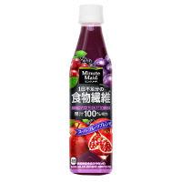 コカ・コーラ ミニッツメイド 1日不足分の食物繊維 350ml 1箱(24本入)