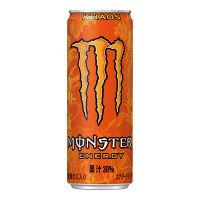 アサヒ飲料 モンスターカオス 355ml 1箱(24缶入)