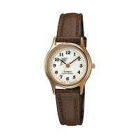 カシオ 腕時計LQ-398GL-7B4
