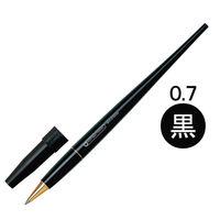 プラチナ万年筆 デスクボールペン500S 黒 デスクボールペン DB-500S#1