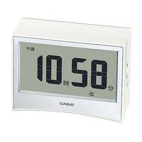 カシオ計算機 カシオ 電波置き時計 DQD-S01J-7JF DQD-S01J-7JF 1