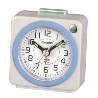 カシオ計算機 カシオ 置き時計 コンパクトサイズ TQ-146-7JF TQ-146-7JF 1