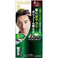 サロンドプロ EXメンズ白髪用6