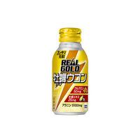 コカコーラ リアルゴールド 牡蠣ウコン 100ml 1箱(30缶)