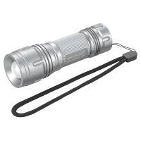 【アウトレット】ズーム機能付き広角LEDライト 270ルーメン ラディウスZ LHA-Z27A5 1個 オーム電機