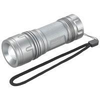 【アウトレット】ズーム機能付き広角LEDライト 320ルーメン ラディウスZ LHA-Z32A5 1個 オーム電機