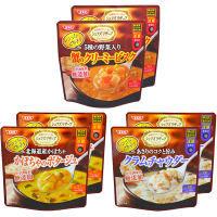 SSKセールス レンジでごちそう!スープ3種アソートセット(6食入)