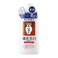 美人ぬか 純米薬用ホワイトローション ドライ 瓶130ml