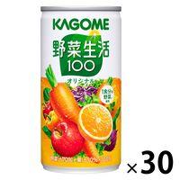 野菜生活 100 オリジナル 190g×30缶