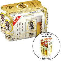 キリン 零ICHI (ゼロイチ)350ml × 6缶 + キリン 零ICHI 350ml 1缶