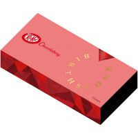 【キットカット ショコラトリー】バースストーン ガーネット ネスレ日本 1箱