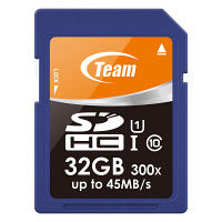 SDHC 32GB UHS_I C10