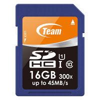 SDHC 16GB UHS_I C10