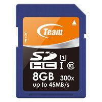 SDHC 8GB UHS_I C10