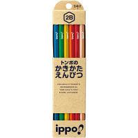 かきかた鉛筆 2B 1ダース(12本入)