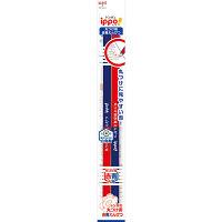 トンボ鉛筆 丸つけ用赤青えんぴつ BCA-261 1パック(2本入)