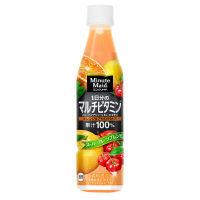 コカ・コーラ ミニッツメイド 1日分のマルチビタミン 350ml 1セット(48本)