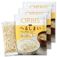 ORBIS(オルビス) へるしまい 徳用セット(38g×21袋) ダイエット米