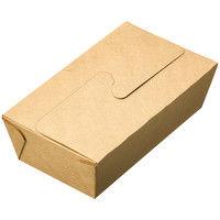 フードボックス 未晒し 長角700ml 1セット(150枚:50枚入×3袋)