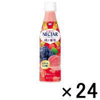 不二家 ネクター桃と葡萄 320ml