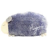 ふんわり冬のおやすみ羊 抱きまくら