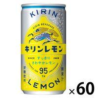 キリンビバレッジ キリンレモン 190ml 1セット(60缶)