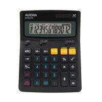 【アウトレット】大型卓上電卓 DT950TXB 1個 オーロラジャパン