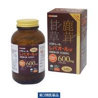 ビタトレール レバオール 540錠 美吉野製薬