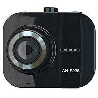 慶洋エンジニアリング ドライブレコーダー 黒 AN-R026N 1台