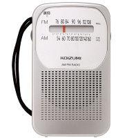 AM/FMラジオ SAD-7219/S