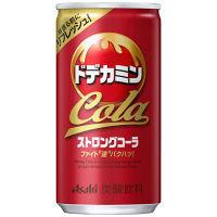 アサヒ飲料 ドデカミン ストロングコーラ 190ml 1箱(30缶)