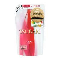 TSUBAKI(ツバキ) しっとりまとまる シャンプー詰め替え用 330ml 資生堂