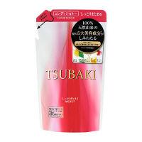 TSUBAKI(ツバキ) しっとりまとまる ヘアコンディショナー詰め替え用 330ml 資生堂