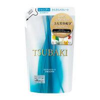 TSUBAKI(ツバキ) さらさらストレート シャンプー詰め替え用 330ml 資生堂