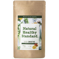 Natural Healthy Standard.(ナチュラルヘルシースタンダード) ミネラル酵素スムージー マンゴー味 1袋 I-ne