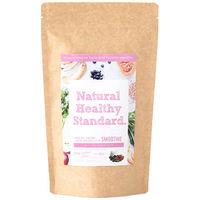 Natural Healthy Standard.(ナチュラルヘルシースタンダード) ミネラル酵素スムージー 乳酸菌ベリーヨーグルト味 1袋 I-ne