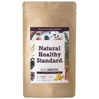 Natural Healthy Standard.(ナチュラルヘルシースタンダード) ミネラル酵素スムージー アサイーバナナ味 1袋 I-ne