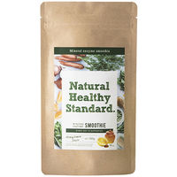 Natural Healthy Standard.(ナチュラルヘルシースタンダード) ミネラル酵素スムージー はちみつレモン味 1袋 I-ne