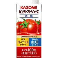 カゴメ トマトジュース 1L 1セット(12本)