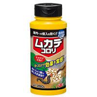 <LOHACO> ムカデコロリ (毒餌剤) 顆粒タイプ 250g アース製薬