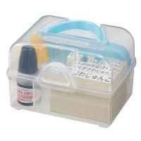 シヤチハタ おなまえスタンプ入学準備BOX GAS-A/MO