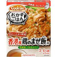 CookDo おかずごはん 鶏のまぜ飯用