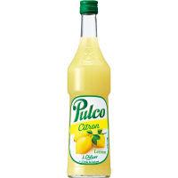 サントリー プルコ レモン 瓶 700ml 1本