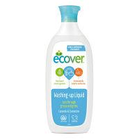エコベール 食器用洗剤 カモミール 本体 500ml 1本